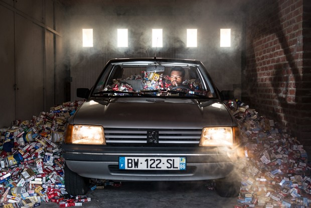 antoinerepesse_365_dni_odpadku_odpadky_auto