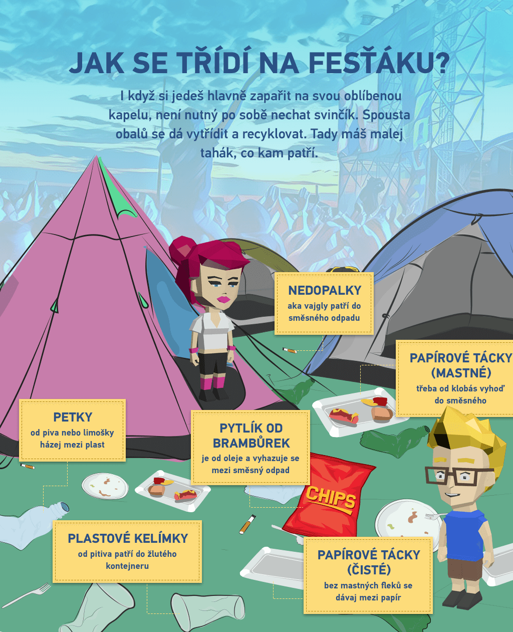 festival_festivaly_trideni_samosebou_odpad_plastove_kelimky_papirove_tacky_nedopalky_pet