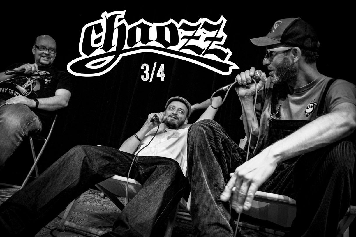 Dobré rapové písničky, na které se můžete připojit