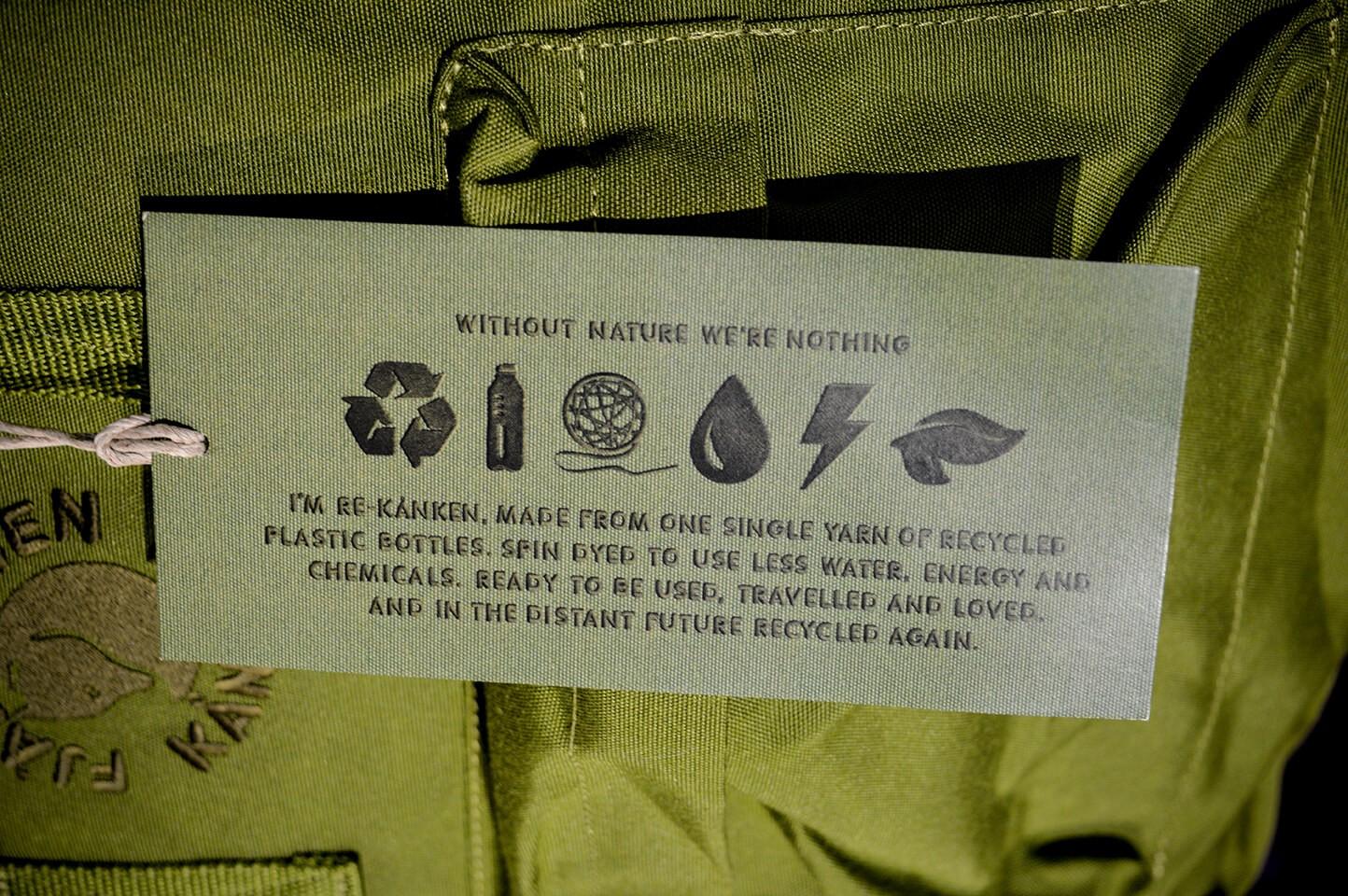 recyklace_batoh_rekanken_PET_lahve