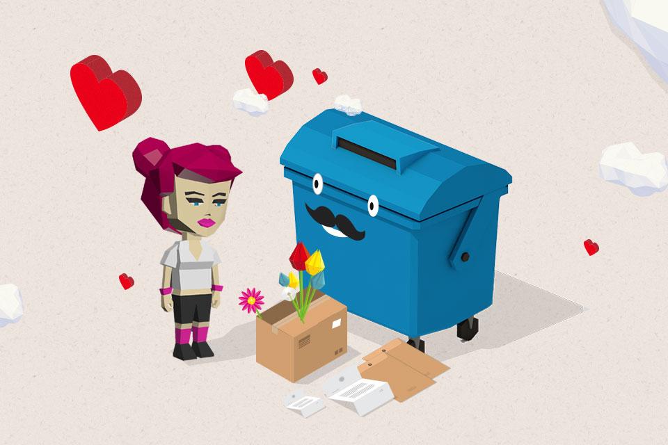 samosebou_modry_kontejner_papir_ekoholka_trideni