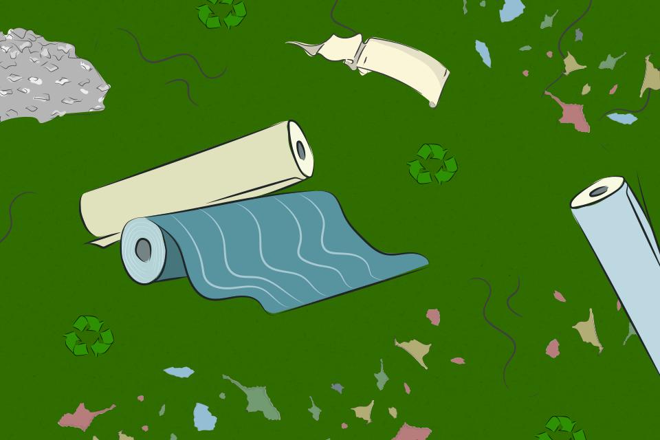 diva_samosebou_vanocni_papir_trideni_obal_odpad_baleni