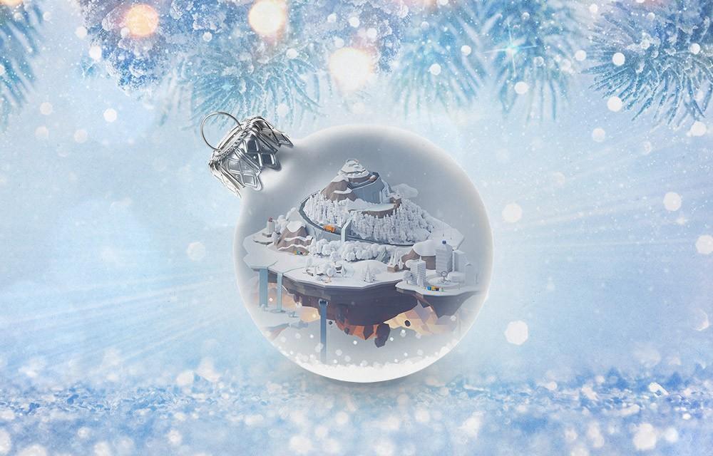 Vánoční speciál - průvodce tříděním během Vánoc