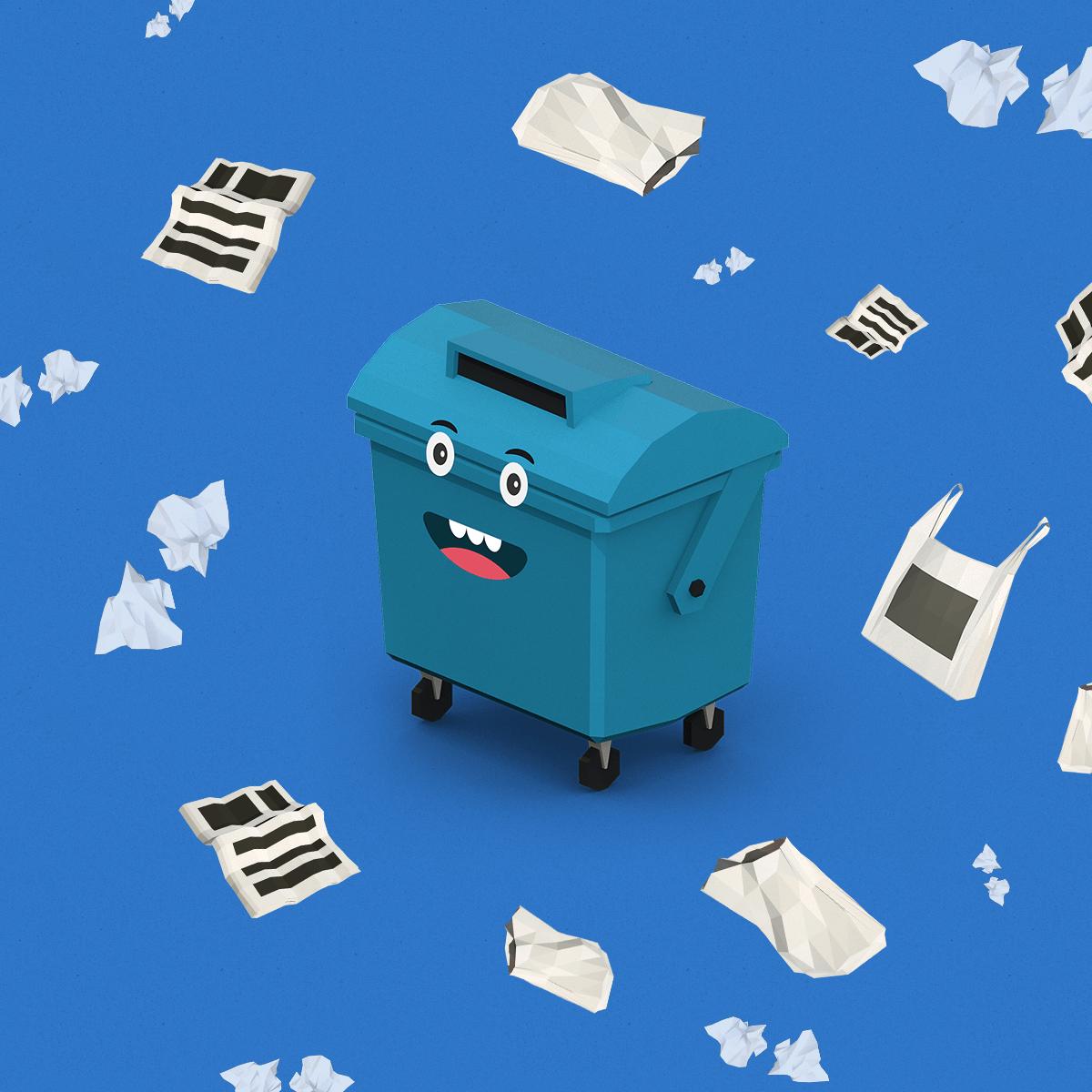 chatbot_samosebou_kontejner_modry_papir
