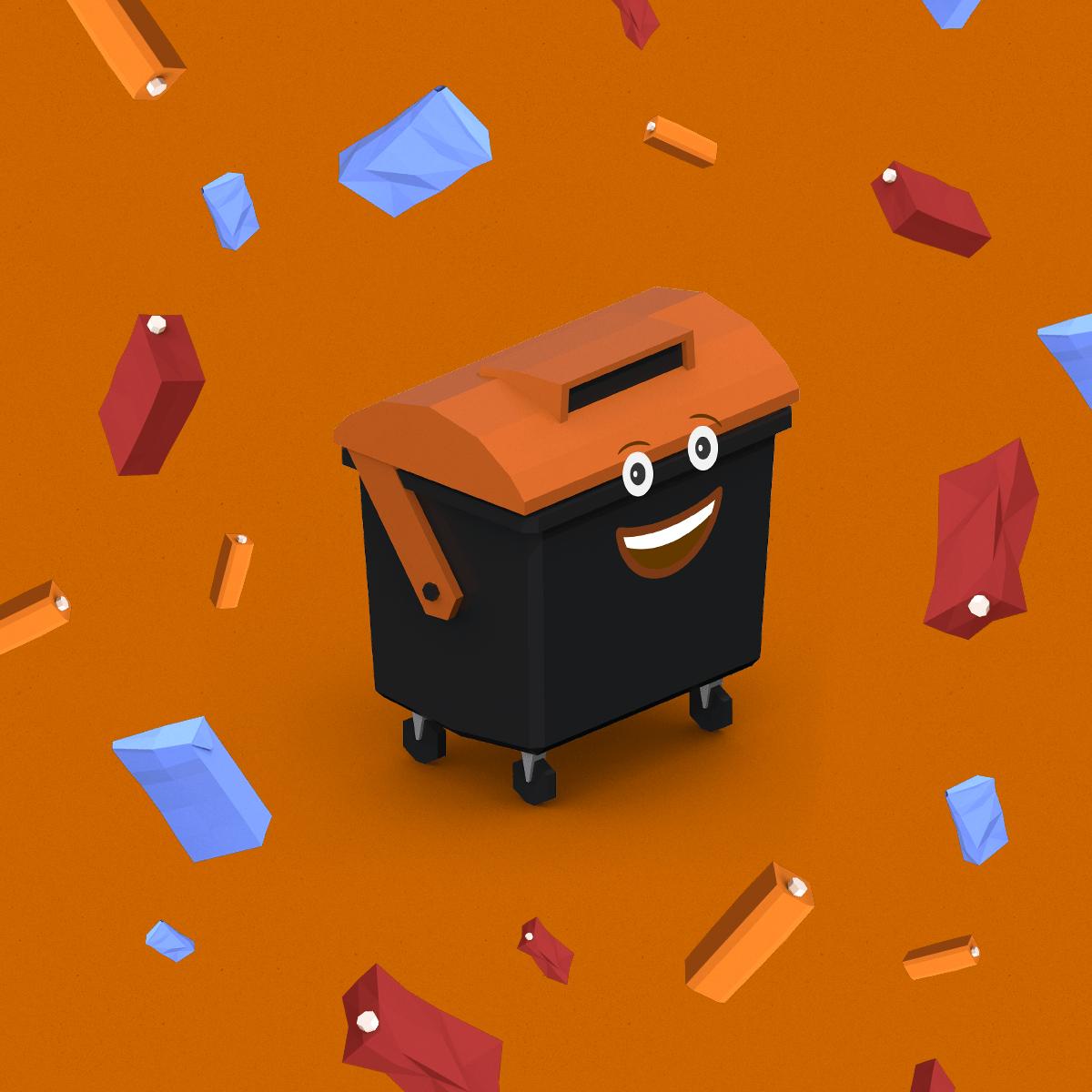 chatbot_samosebou_kontejner_oranzovy_napojovy_karton