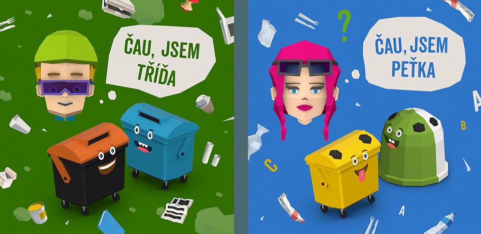samosebou_chatbot_trideni_facebook_kontejner_plast_napojovy_karton_papir_sklo_trida_petka