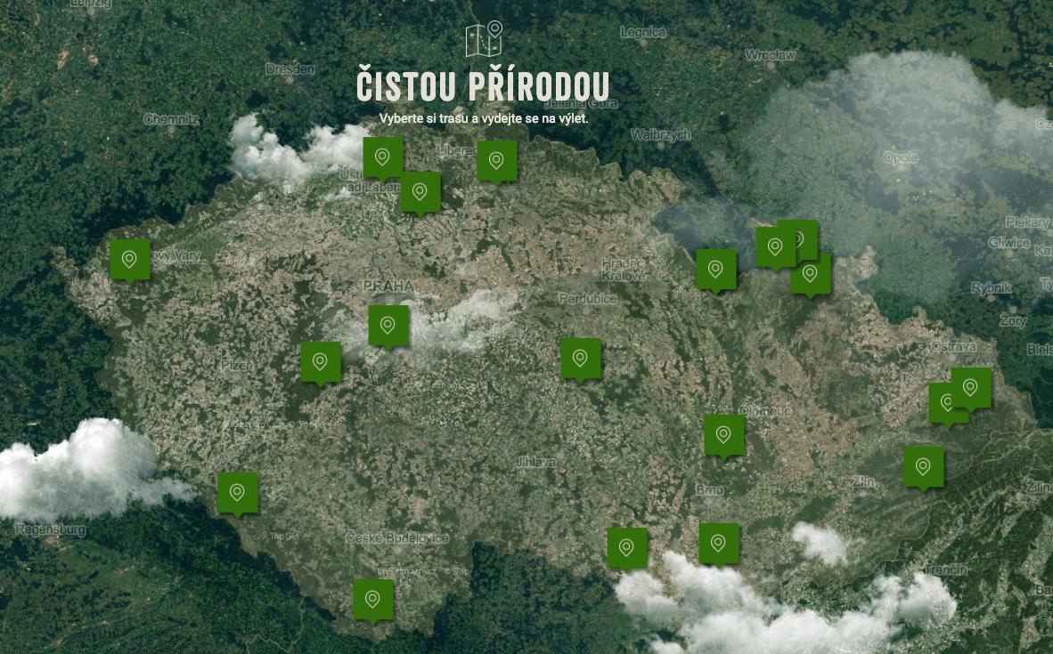 samosebou_prirodou_cista_priroda_mapa_cesko
