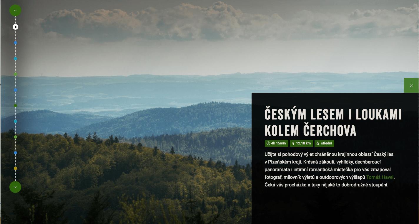 samosebou_prirodou_cista_priroda_mapa_cesko_ceskym_lesem_trasa