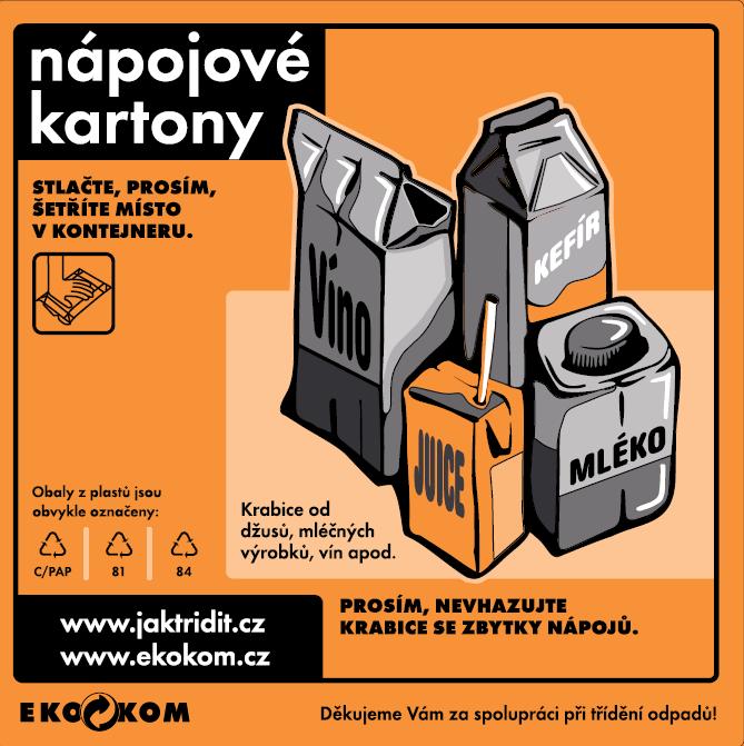 nalepka_napojove_kartony_trideni_oranzovy_kontejner