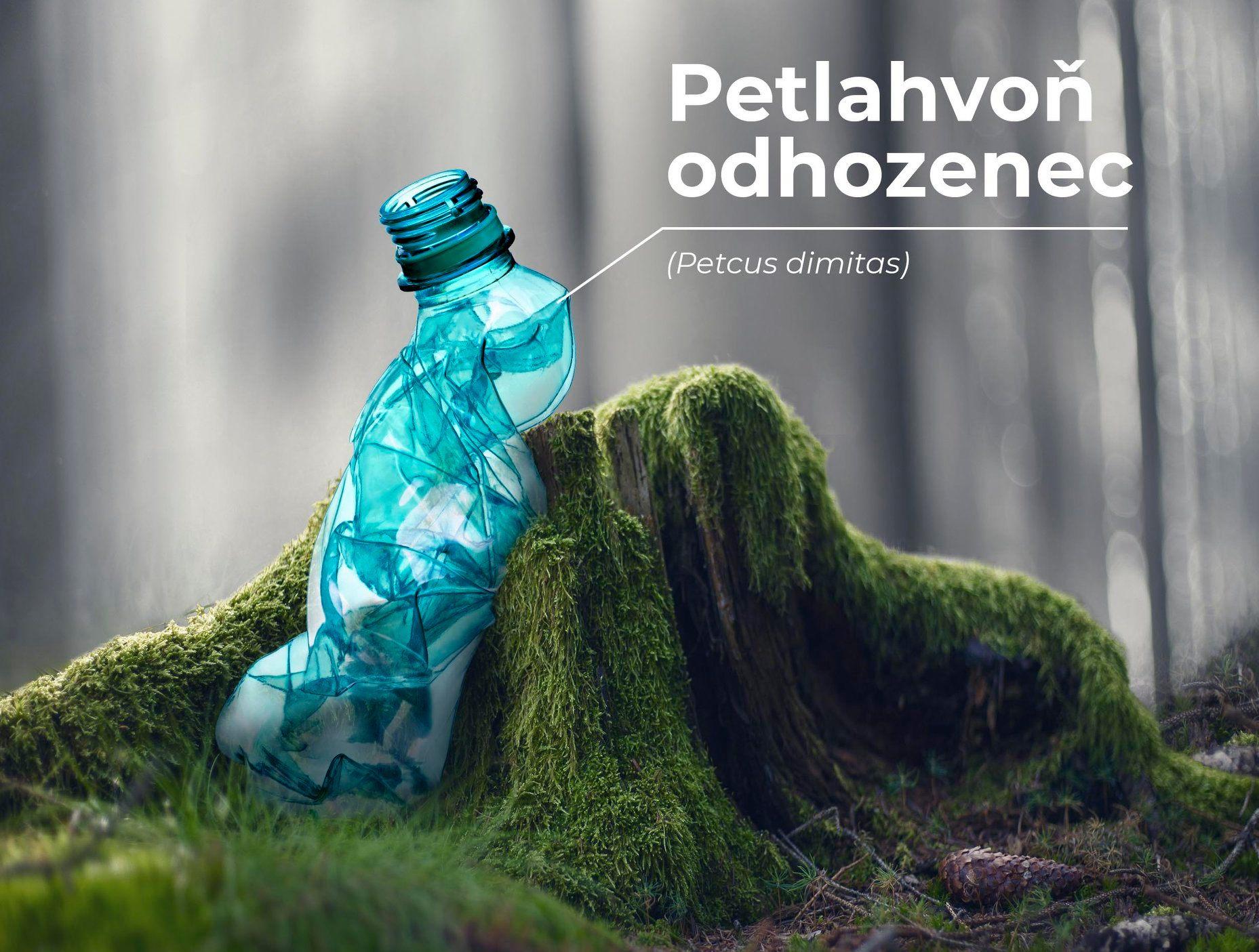 neni_zver_jako_zver_petka_pet_lahev_plast_priroda