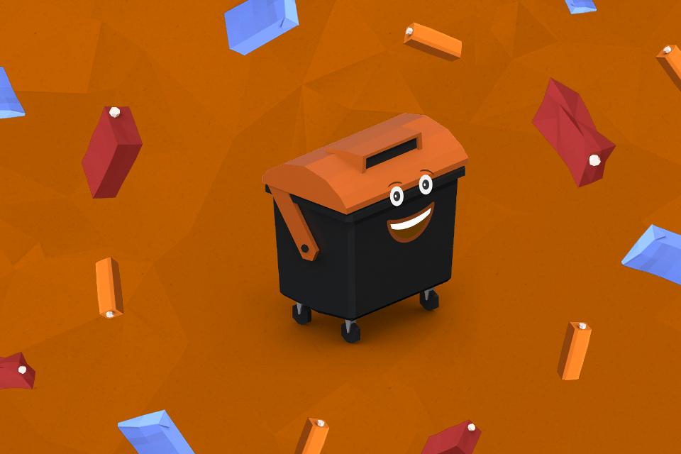 samosebou_oranzovy_kontejner_karton